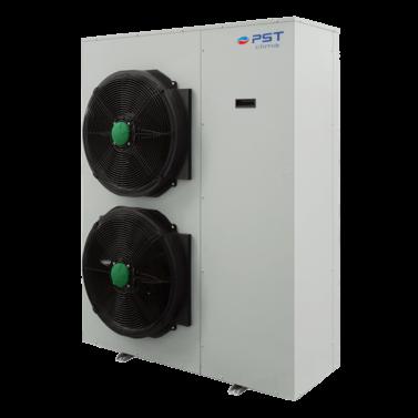 Pompe di calore polivalenti